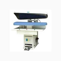 Flatbed Press Machine
