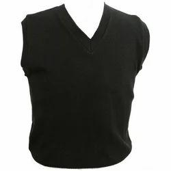 Sleeveless Pullovers