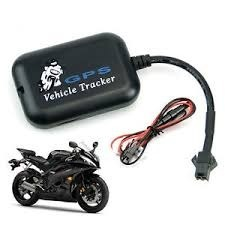 Bike Tracking Systems