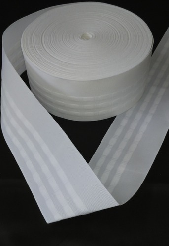 Buckram Curtain Tape