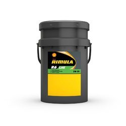 Heavy Duty Diesel Engine Oils