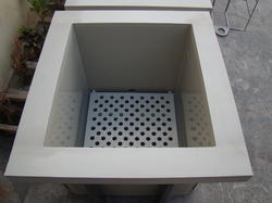 PP Quenching Tanks
