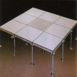 Access False Flooring Service