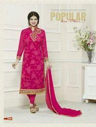 Stylish Georgette Salwar Suit