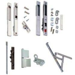 Aluminium Accessories