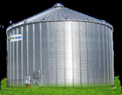 Indisil Grains Storage Unit