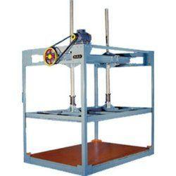 Sheet Pressure Machine