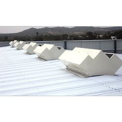 Airier Ridge Ventilators