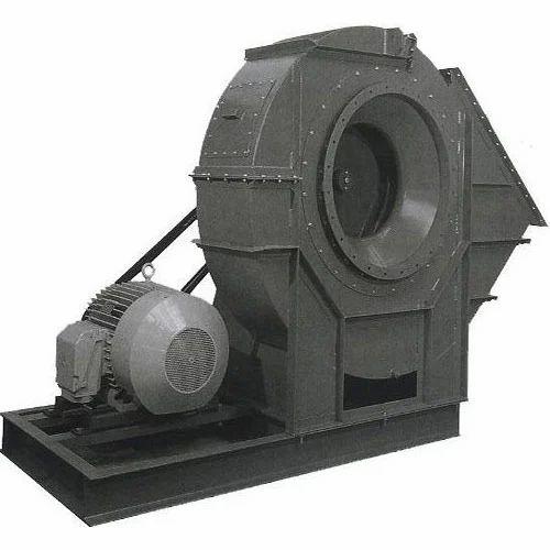 Forced Draft Fan : Manufacturer of draft fan axial by veekay blower