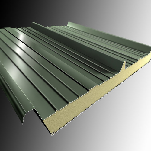 Insulated Panel Insulated Roof Panels Manufacturer From
