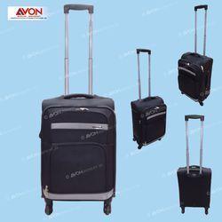 Black Travel Bags