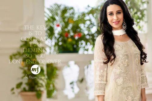 Latest Fancy Designer Salwar Suits