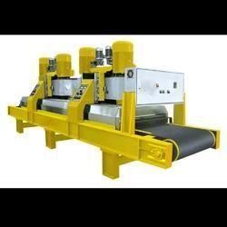 Slab Calibrating Machine