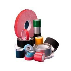 Colored Cello Tape