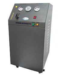 High Capacity Nitrogen Gas Generator