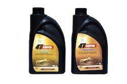 Petrol Engine Oil