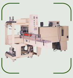 Shrink Wrapping Machine In Chennai Tamil Nadu Suppliers
