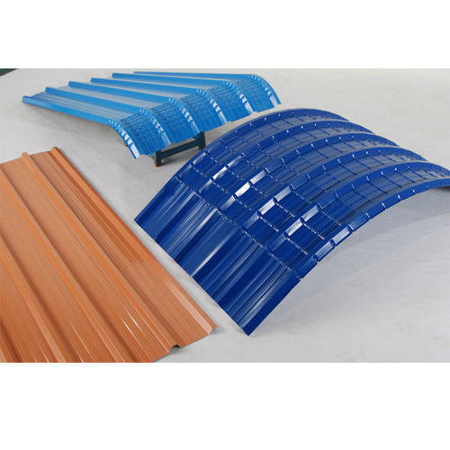 Color Coated Sheets And Roofing Sheets Manufacturer