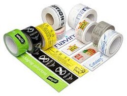 Customised Printed Tapes