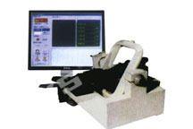 bearing ring raceway curvature measuring instrument