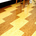 PVC and Wooden Flooring Services