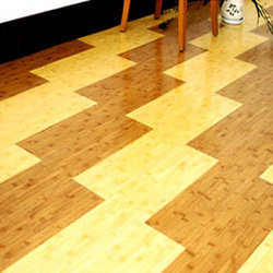 PVC & Wooden Flooring Services