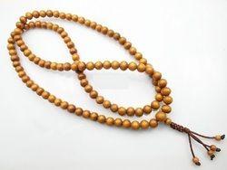 Kadambwood Beads Chanting Mala