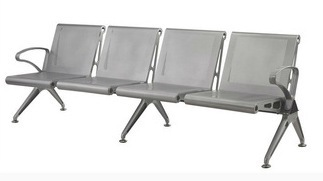 Four Seater Waiting Bench