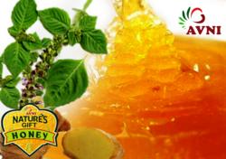 Nature's Gift Honey Tulsi Honey