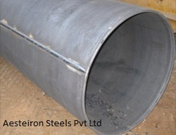 ASTM A814 Gr 347H Welded Steel Pipe