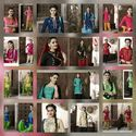 12 Pieces Of Patiala Suit-the Fashion Of Patiala Vol-11