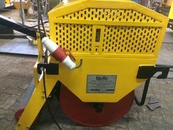 Electric Powered Pitch Roller