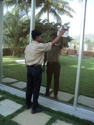 Complexes Housekeeping Service