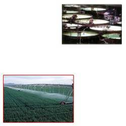 Foam Control Agent for Agricultural Use