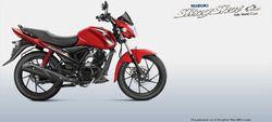 Suzuki Sling Shot Plus Motorcycles