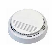wireless smoke detector in coimbatore tamil nadu india indiamart. Black Bedroom Furniture Sets. Home Design Ideas