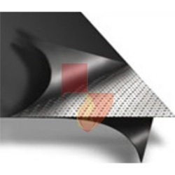 Plain Flexible Graphite