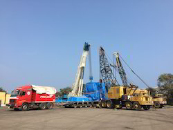Loading and Unloading Cranes