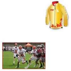 Jacket for Sports
