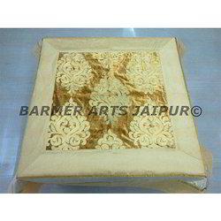 Table Cover Brasso Velvet Broder