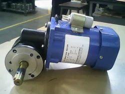 40w Single Phase AC Geared Motor