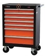 Groz 27 Series 8 Drawer Workstation