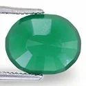 Green Onyx Precious Gemstone