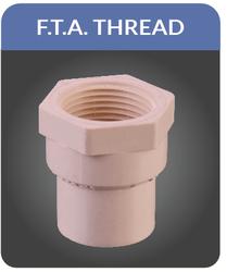 CPVC FTA Thread