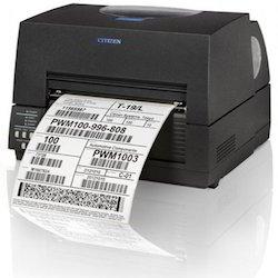Citizen Printer With Wifi