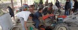 Machines Maintenance Service