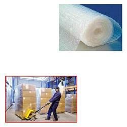 Air Bubble Film For Industrial Packaging