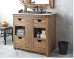 Bathroom Furniture - Bathroom Vanity
