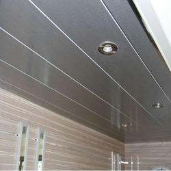 Pvc Ceiling Panel In Ludhiana Punjab Suppliers Dealers