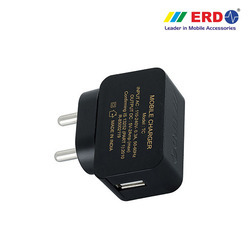 TC 27 USB Dock Black Charger